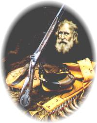 Samuel Hawkens and his 