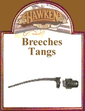 The Hawken Shop Breeches and Tangs
